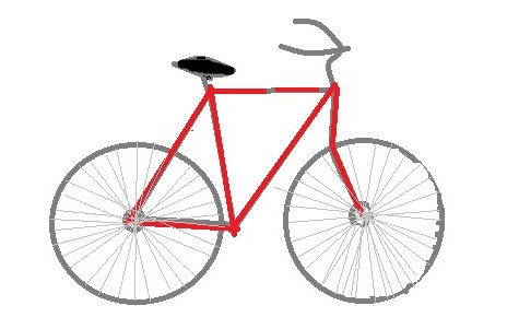 fahrradpr fung der 4 klassen johanna friesen schule. Black Bedroom Furniture Sets. Home Design Ideas